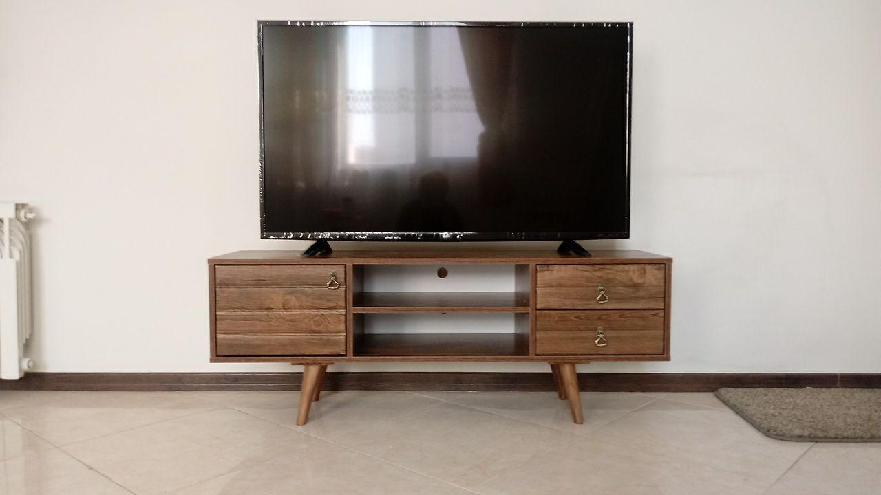 میز تلویزیون ال سی دی کد lcd1018