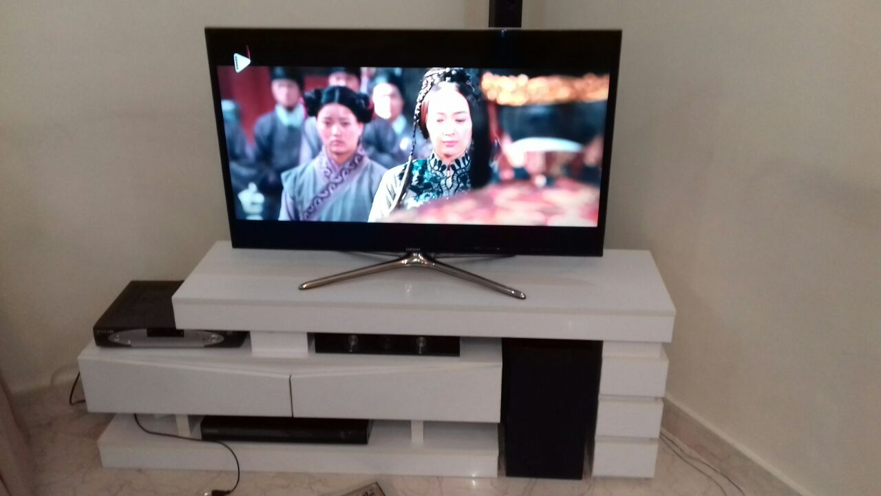 میز تلویزیون ال سی دی کد lcd1019